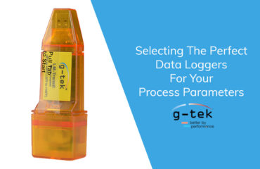 Selecting The Perfect Data Loggers For Your Process Parameters-Gtek-corporation-India