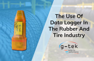 Use Of Data Logger In The Rubber And Tire Industry