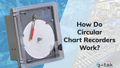 How Do Circular Chart Recorders Work-G-Tek Corporation
