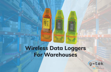Wireless Data Loggers For Warehouses-G-Tek Corporation Pvt Ltd
