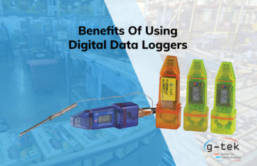 Benefits Of Using Digital Data Loggers-G-Tek Corporation Pvt Ltd