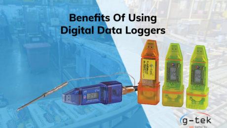 Benefits Of Using Digital Data Loggers-G-Tek Corporation Pvt Ltd