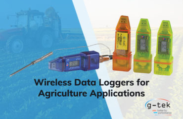 Wireless Data Loggers for Agriculture Applications Control-GTek-Corporation