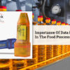 Importance Of Data Loggers In The Food Process Industry-G-Tek Corporation Pvt Ltd